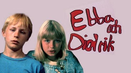 Ebba och Didrik - kittlande och alldeles underbart!
