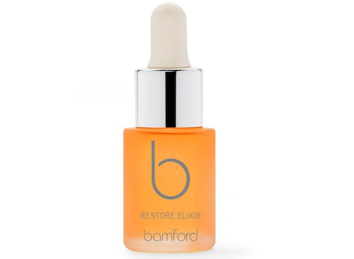 Recension av Restore elixir, 15 ml, Bamford.