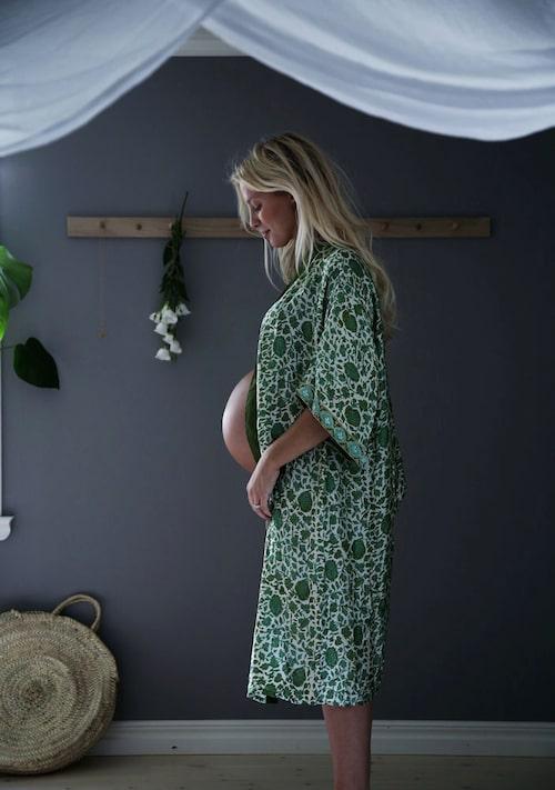 Följ med på Emilys gravidresa!