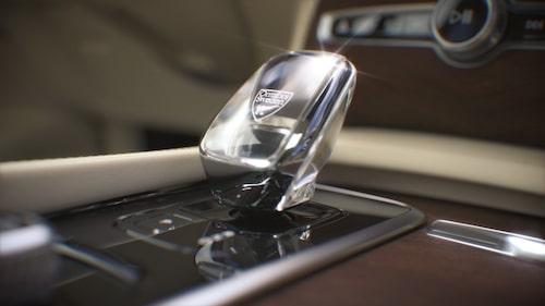 Volvo XC90 T8 Twin Engine Inscription facelift 2020 interiör
