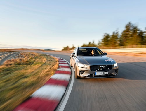 Redan nu har modellår 2020 sålt slut. Vill du ha nästa årgång bör du skynda dig till en Volvo-handlare.