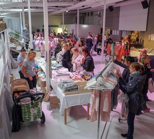 Premiär för mama market-kids! Lördagen den 15 september bjöd mama in till exklusiv utförsäljning på Meeting Room i centrala Stockholm.