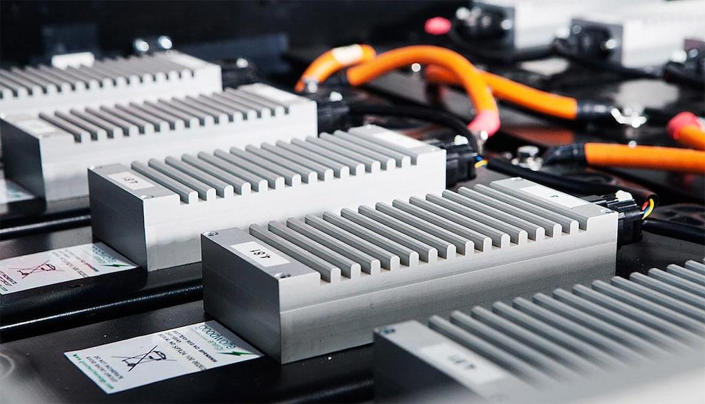 Solid-state-batterier ska överträffa litiumjonbatterier.