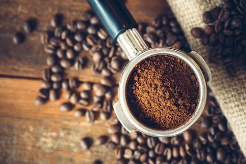 Kaffebönan sägs kunna locka fram närmare 1000 smaker.