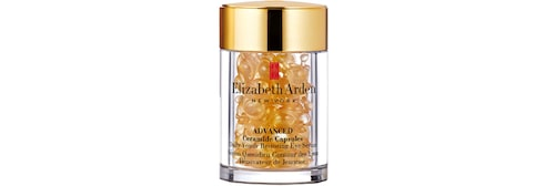 Advanced ceramid capsules från Elizabeth Arden.
