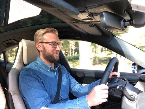 Mazda har skapat ett artificiellt ljud som ska ge föraren en känsla av fart.