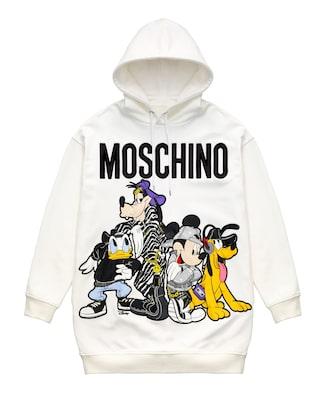 Moschino x H&M – se alla plagg från hajpade kollektionen
