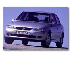 Opel Vectra 1,8i