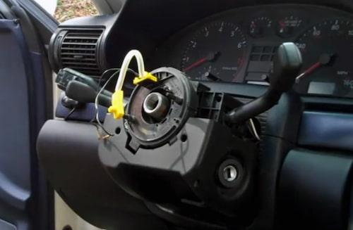 Att kliva in i bilen på morgonen och upptäcka att exempelvis ratten är borta är ingen rolig upplevelse.