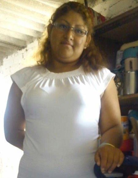 Carolina Hernández Sánchez