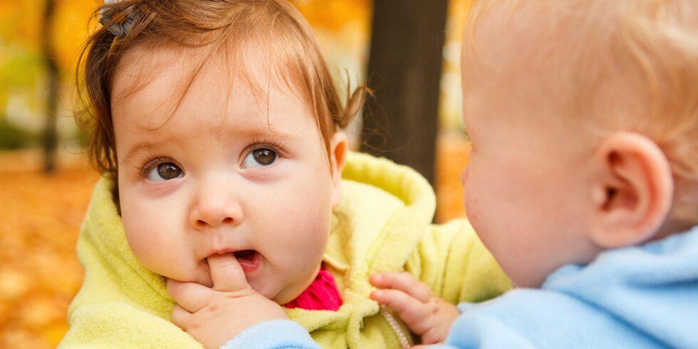 Vad gör man när barnet bits i förskolan?