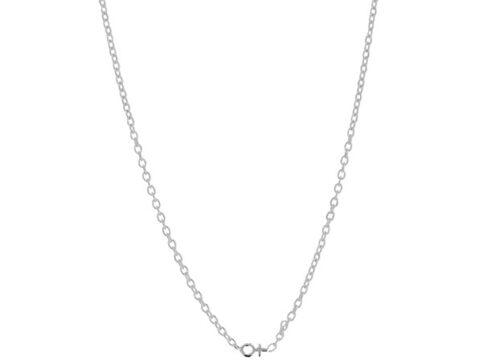 Mini-venussymbol pryder detta halsband från Drakenberg Sjölin.