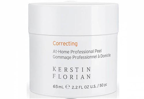 Recension på Kerstin Florian Correcting at home professional peel