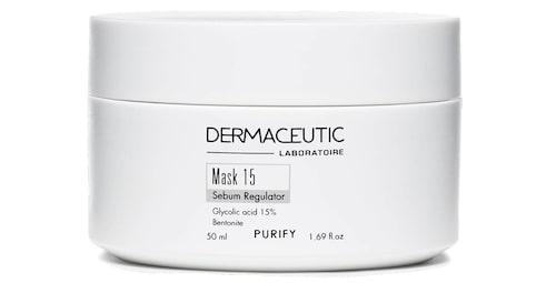 Recension på Dermaceutic Mask15.