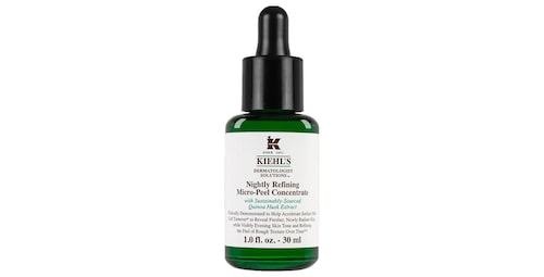 Recension på Kiehl's Nightly refining micro-peel.
