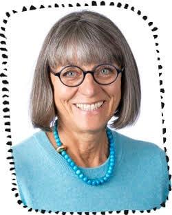 Ann Josefsson, överläkare.