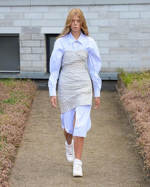 Coolt stylingtrick från Brogger inför våren 2020.