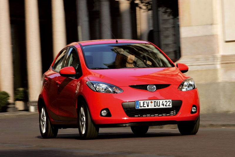 090428-Mazda 2 16 DE