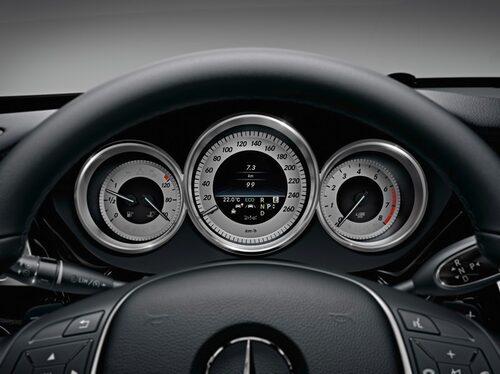 Nya Mercedes CLS