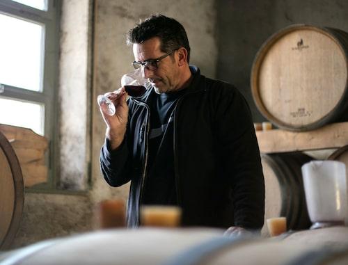 Besök en vingård eller ett bryggeri och lär dig mer om Ticinos drycker.