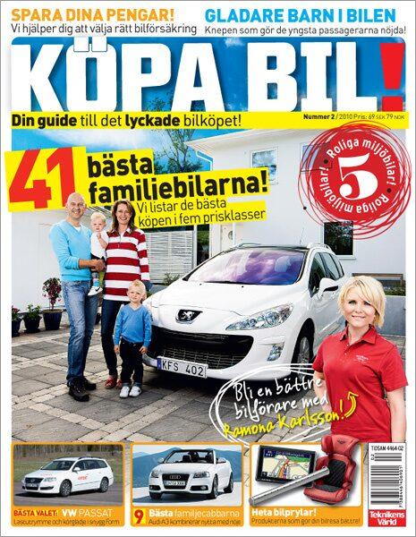 Köpa Bil 2010 2