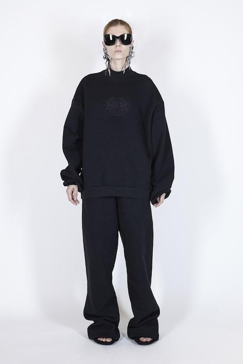 Mode 2021 för dam från Balenciaga
