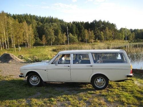 Volvo 145 1971