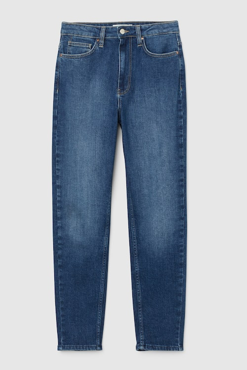 Mom jeans från Dobber.