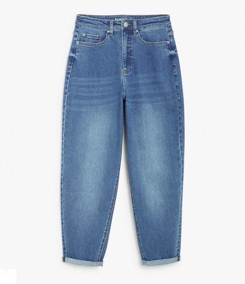 Mom jeans från Kappahl.