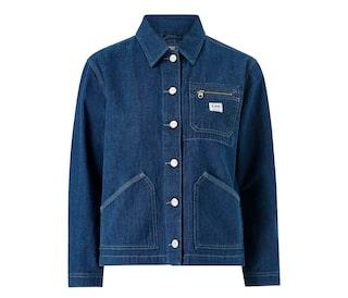 Snygga jeansjackor 2020 – här är vårens bästa köp | Damernas