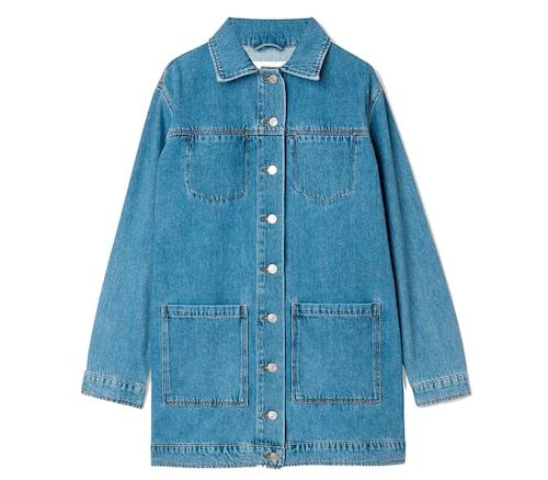 Oversize jeansjacka från Carin Wester.
