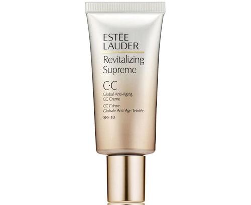 Recension på Revitalizing supreme anti-aging cc cream spf 10, Estée Lauder. Klicka på bilden och kom direkt till produkten.