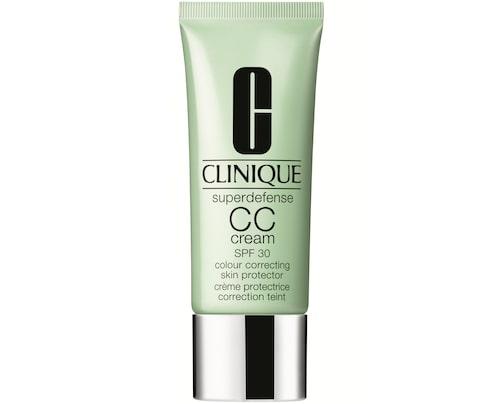 Recension på Superdefense cc cream spf 30, Clinique. Klicka på bilden och kom direkt till produkten.