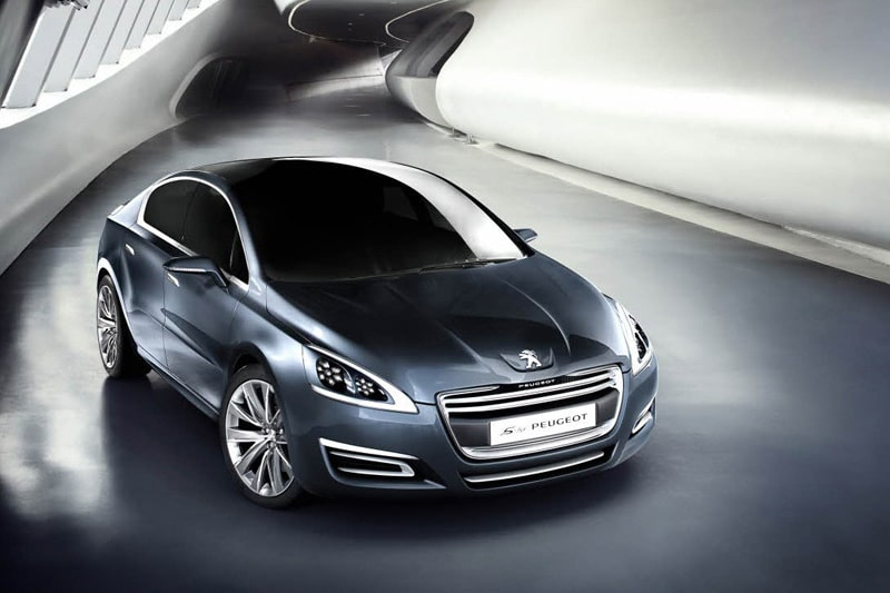 100215-5 by peugeot