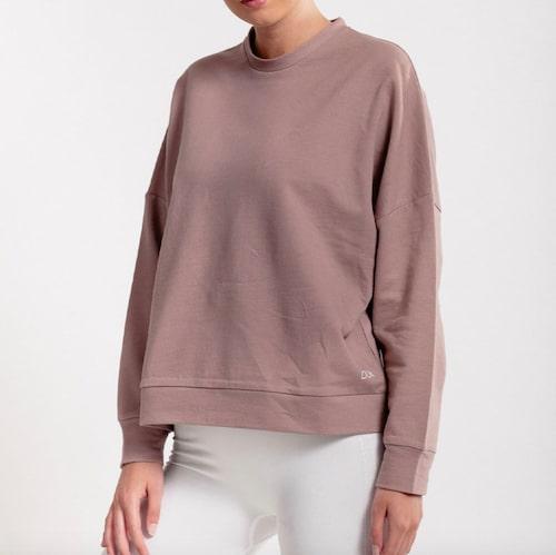 Sweatshirt från DOM.
