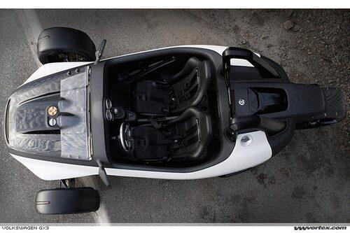 VW GX-3