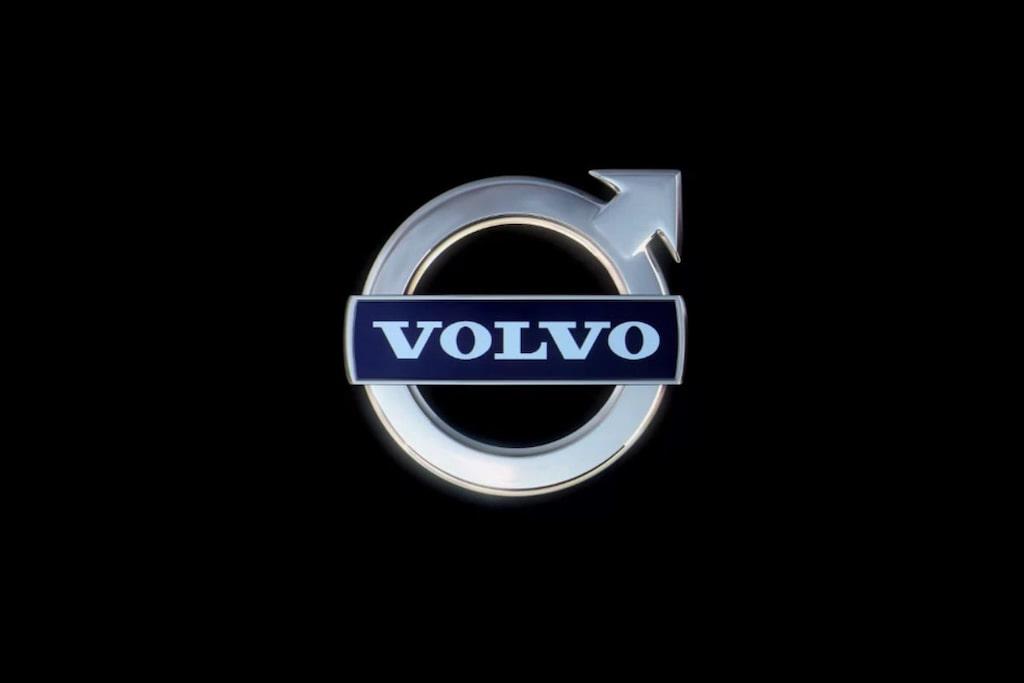 Volvo-reklam