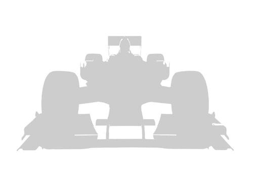 Lotus F1 Racing (Cosworth) - visas 12 Februari. Förare: Jarno Trulli, Heikki Kovalainen.