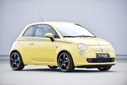 Den finns i gult också... nästan coolare!