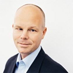 Marcus Thomasfolk, Head of CommunicationVolkswagen Sweden.