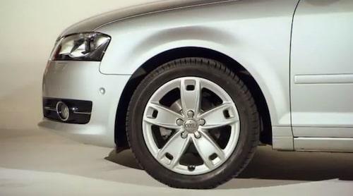 Audi A3 generation 2
