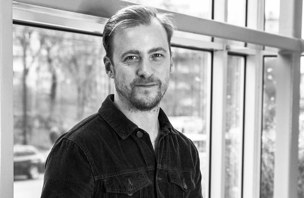 Erik Johansson, också kallad Jerka Johansson, är skådespelare.