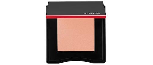 Recension på Innerglow cheekpowder i nyans Alpen glow, 4 g, Shiseido.