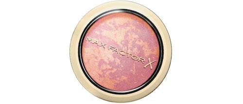 Recension på Creme puff blush i nyans 15 Seductive pink, 1,5 g, Max Factor.