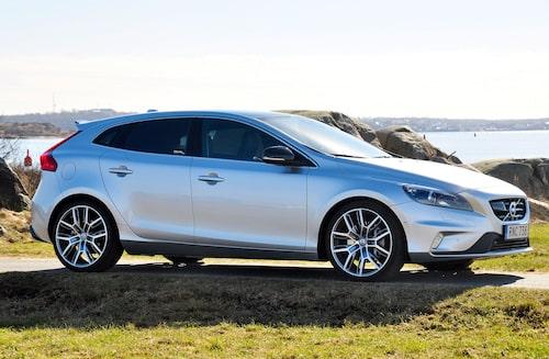 Polestar Performance Parts heter Volvos hårdaste paket. Gör V40 till en sportig upplevelse.