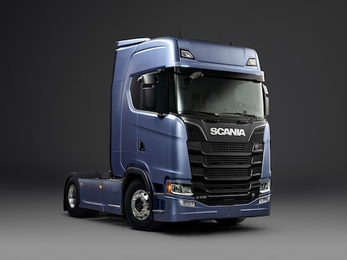 Scania S 730 4x2 tractor, Highline