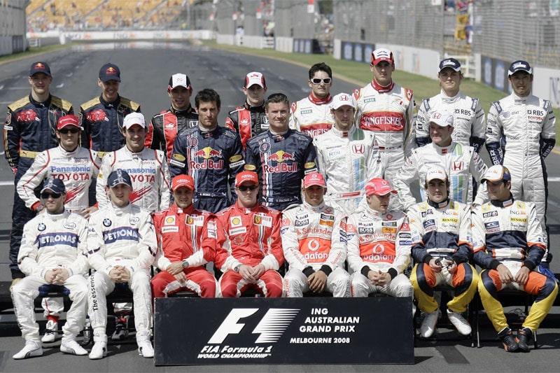 090123-Formel 1 bråk FIA
