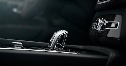 Volvo XC90 2015 interiör