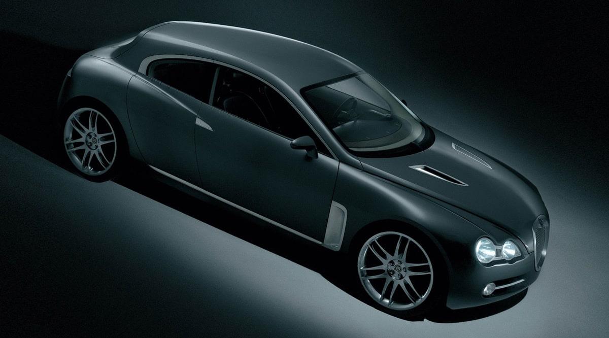 Jaguar satsar på sju helt nya modeller | Bil och trafik ...