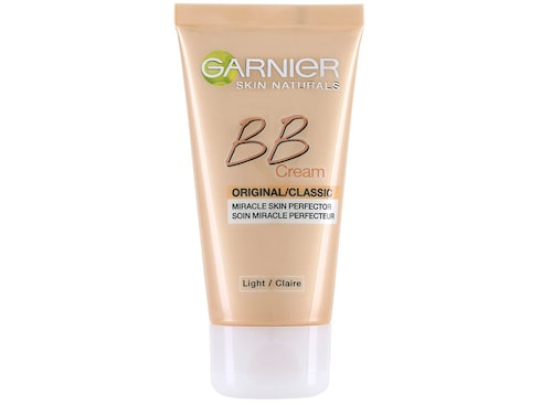 Recension på Garnier Miracle skin perfector BB cream spf15.